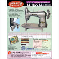 NoteBook Sewing Machines
