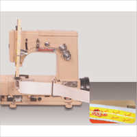 Easy Open Bag Sewing Machine