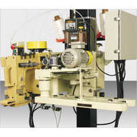 Heavy Duty Bag Closing Machines