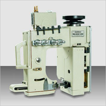 Heavy Duty Bag Closing Machine