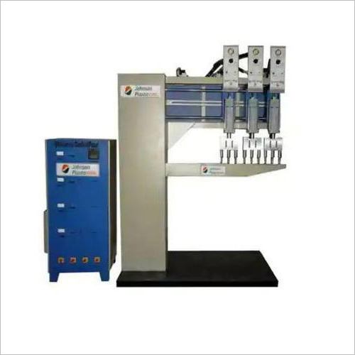 Semi-Automatic Ultrasonic Corrugated Box Welding Machine