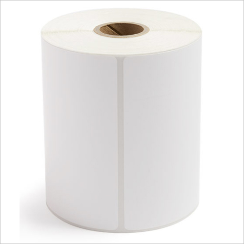 Paper Plain Direct Thermal Labels