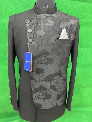 Coat suit