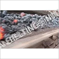 Heat Resistant Conveyor Belts