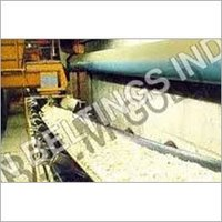 Chemical Resistant Conveyor Belts
