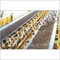Stone Crusher Conveyor Belts