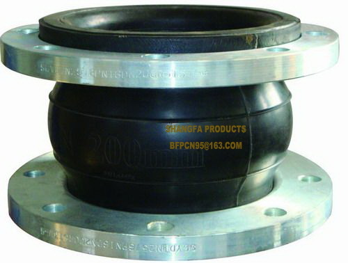 Gland Type Loose Sleeve Telescopic Joint