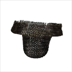 Wire Cloth Metal Filters For Casting