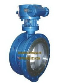 Bi-directional Metal Sealing Spherical/ball Valve