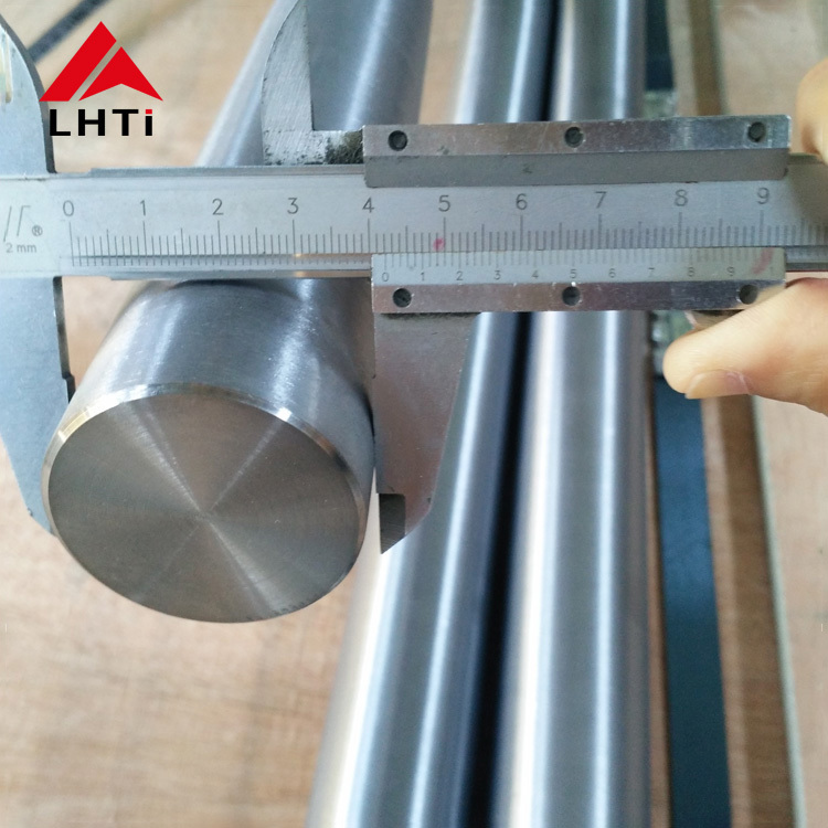 Titanium Gr1 Astm B348 Round Bar For Industry