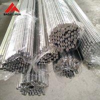 Titanium Gr2 Bars Astm B348 For Industry