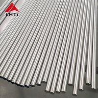 Ti-6al-4v titanium Gr5 alloy bar for industry