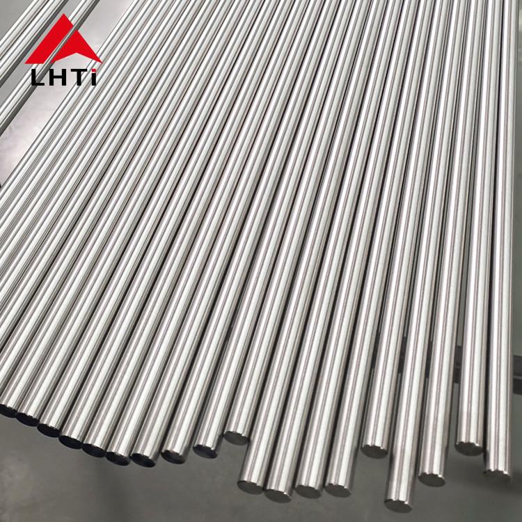 Gr12 Ti-0.3mo-0.8ni Titanium Bars For Industry