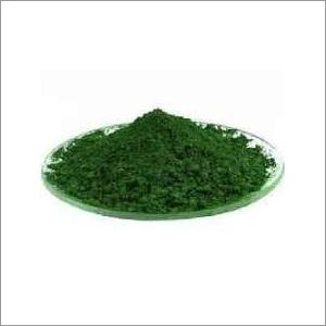 90 Percent Green Pigment