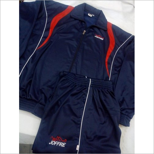 Mens Super Poly Track Suits