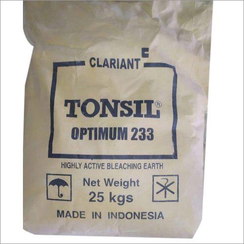 Tonsil Optimum 233 Highly Active Bleach Earth Powder