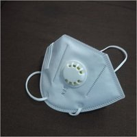 Medi-Max N95 Respirator Face Mask With Valve