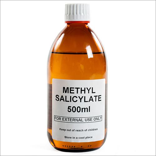 500ml Liquid Methyl Salicylate