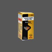 Ivermectin Injection Ip [vet.] 3.15 %