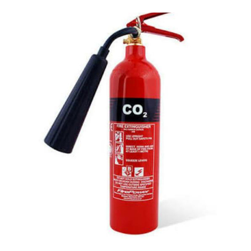 CO2 Type Fir Extinguisher