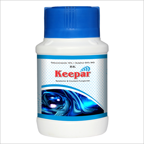 Keepar Systemic And Contact Fungicide