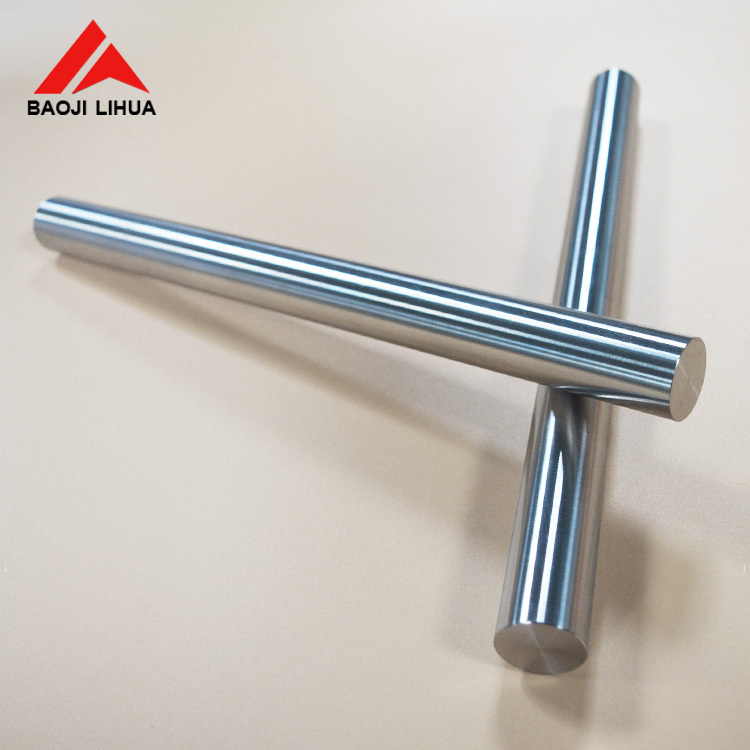 Ti-6Al-3.5Mo-1.8Zr  TC11 titanium bars ASTM B348 for industry