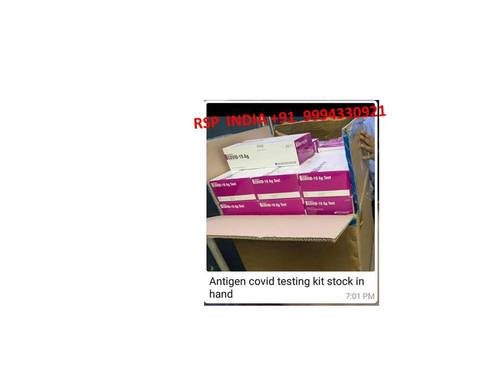 Antigen Covid Testing Kit