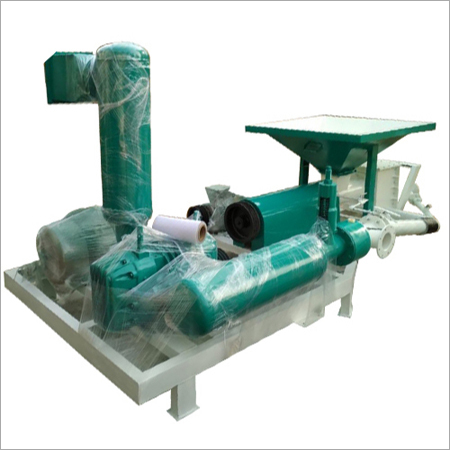 Cement Feeding Machine