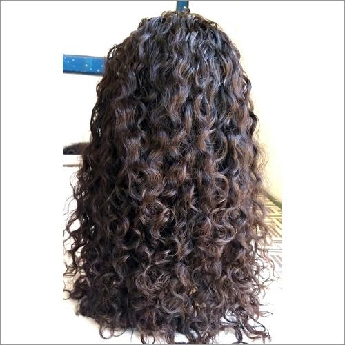 Natural Curly Hair Wig