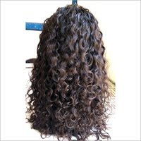 Natural Curly Hair Wig