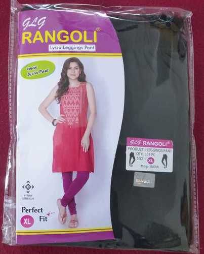 SPL Cotton 2nd Quality Leggings Pant - XXL