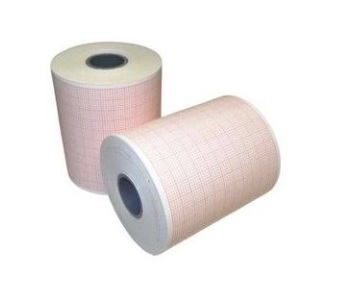 ECG MACHINE PAPER ROLL 80 MM