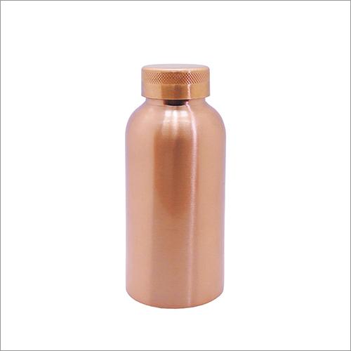 750 ml Copper bottle