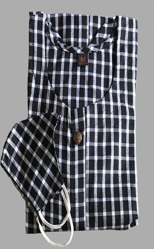 Cotton dress Kurti
