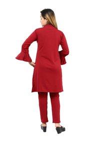 3 Piece Shrug Dress For Women