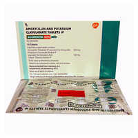 Augmentin Duo Tablet