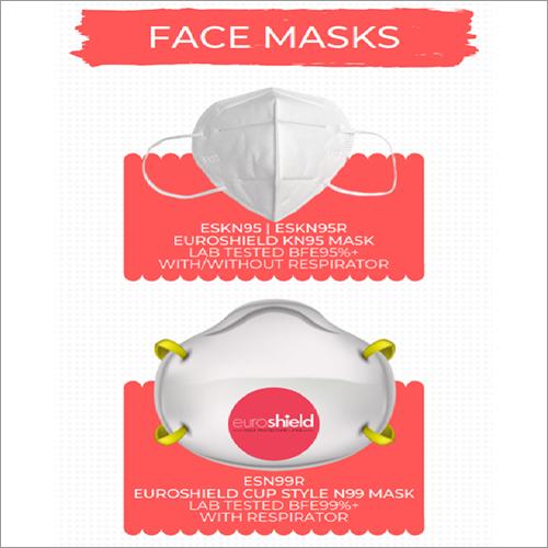 Euroshield Face Mask