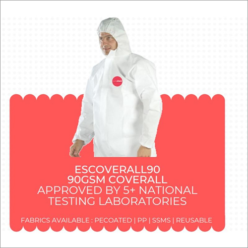 Euroshield90 GSM Coverall
