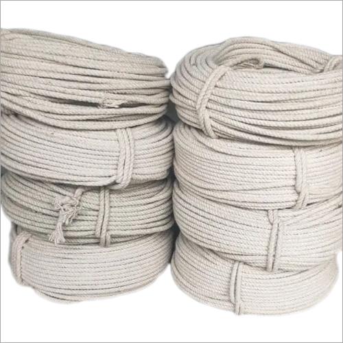 White Cotton Rope