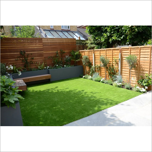 Artificial Outdoor Garden