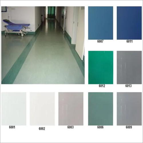 ESD Conductive Flooring Service