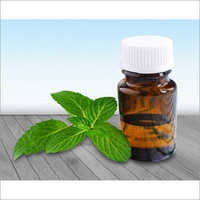 Spearmint Oil 70 Percent