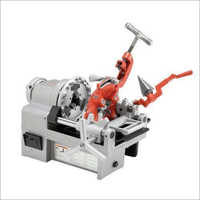 3 Inch Electric Threading Machines