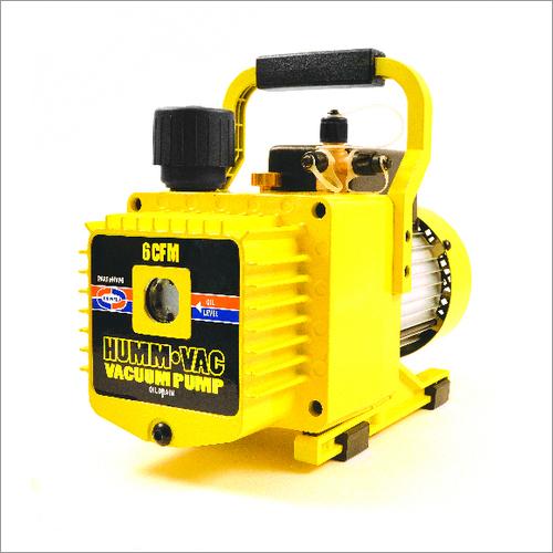 Uniweld, usa 6 CFM 2 Stage Vacuum Pumps