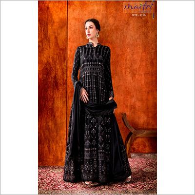 MTR 4156 Designer Anarkali Suit