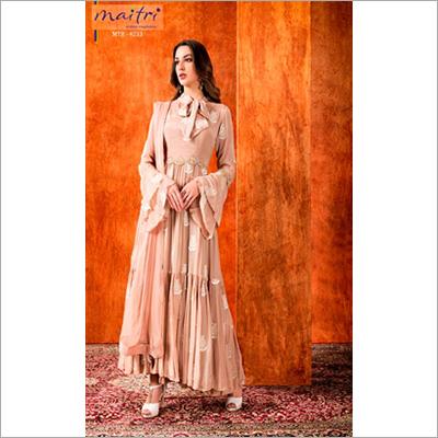 MTR 4233 Fancy Anarkali Suit