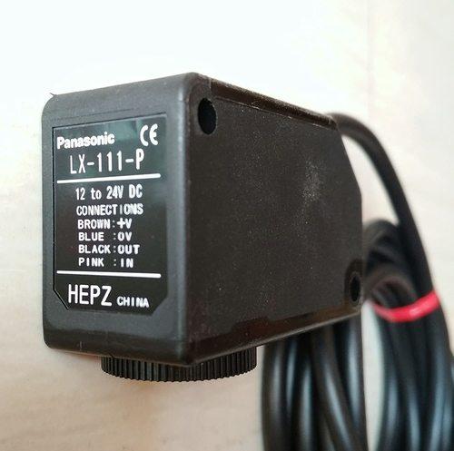 Panasonic LX-111-P Colour mark Sensor