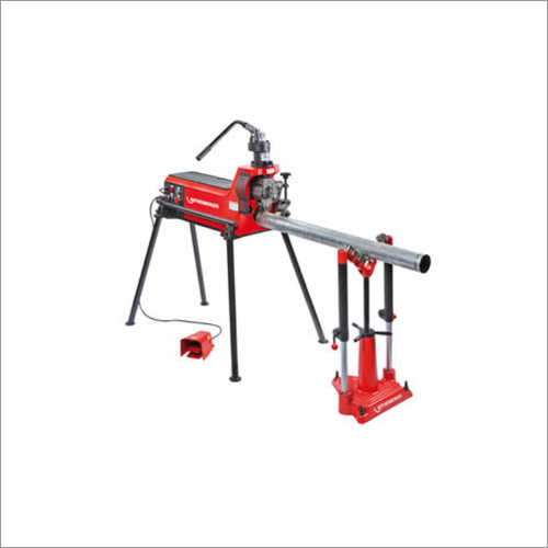 Pipe Grooving Machines