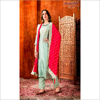 MTR 4184 Ladies Pant Kurta Suit