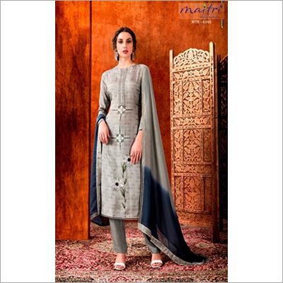 MTR 4340 Ethnic Pant Suit